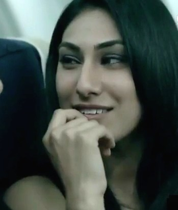 A picture of the character Mehr (24 Indian TV)