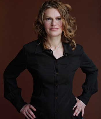 A picture of the character Nancy Bartlett - Years: 1991, 1992, 1993, 1994, 1995, 1996, 1997, 2018