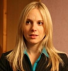 A picture of the character Zoe Carpenter