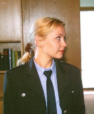 A picture of the character Bea Hansen - Years: 2000, 2001