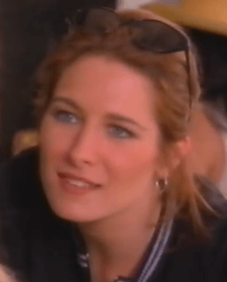 A picture of the character Zoe Marshall - Years: 1996, 1997, 1998, 1999, 2000, 2001