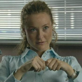A picture of the character Debbie McAllister - Years: 2000, 2001, 2002, 2003, 2004