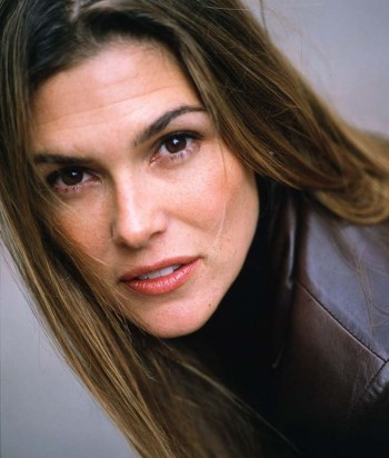 A picture of the character Abby Sullivan - Years: 1996, 1997