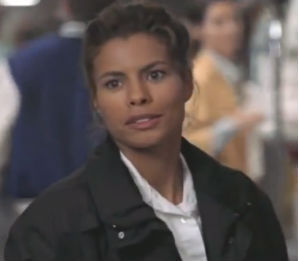 A picture of the character Sandy Lopez