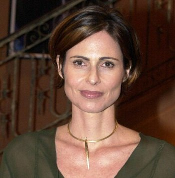 A picture of the character Leila Sampaio