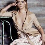 Alison Dilaurentis - Pretty, manipulative, secretive, devilish and vindictive.