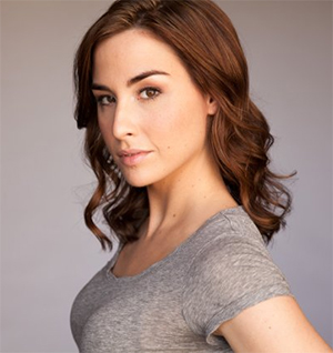 A picture of the character Camille Engelson