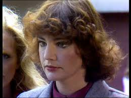 A picture of the character Angela Jeffries - Years: 1979, 1980