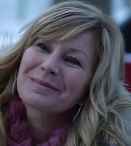 A picture of the character Monica Gallagher