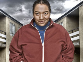 A picture of the character Norma Starkey