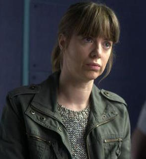 A picture of the character Catriona Shailes - Years: 2014