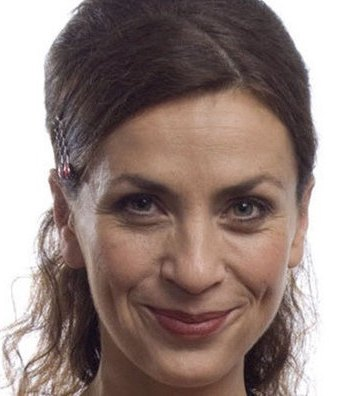 A picture of the character Suzanne Richter - Years: 2000, 2001, 2002, 2003, 2004, 2005, 2006, 2007, 2008, 2009