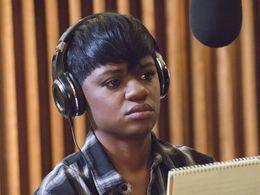 Freda Gatz - A rapper, she tries to killLucious but shoots Jamal instead.