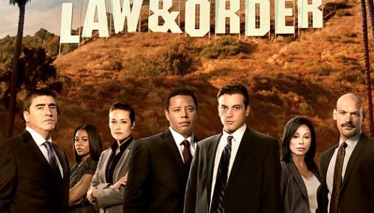 Law & Order: LA