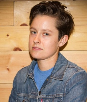 A picture of the character Rhea Butcher - Years: 2016, 2017, 2018