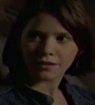 A picture of the character Heidi Leiter - Years: 1994