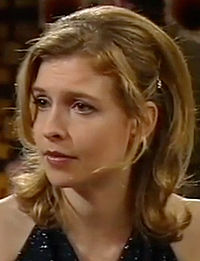 A picture of the character Caroline Buxton - Years: 1996, 1997, 1998, 1999