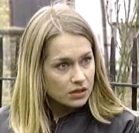 A picture of the character Binnie Roberts - Years: 1994, 1995
