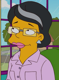 A picture of the character Anita