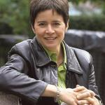 Julia Lourd - Project partner of Bette Porter for theArt of Discentexhibit.