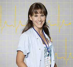 A picture of the character Esther García Ruiz - Years: 2000, 2001, 2002, 2003, 2004, 2005, 2006, 2007, 2008, 2009, 2010, 2011