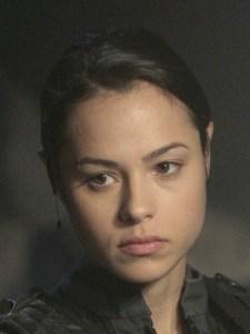 Alice Vega