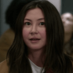 Brook Soso - She is principled, passionate, and kind, but she is very talkative, which irritates many of the inmates. She was dating Poussey when she died.