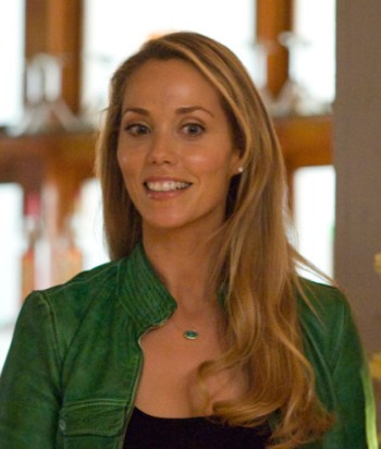 A picture of the character Kelly Wentworth