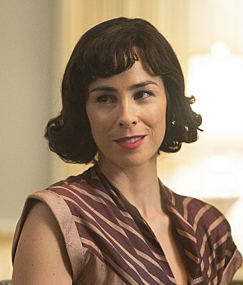 A picture of the character Helen Schiff
