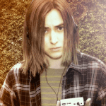 Drew Reeves - BornAndrea Dalton, he keeps his birth gender a secret from his fellow counselors.