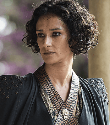 A picture of the character Ellaria Sand - Years: 2014, 2015, 2016, 2017