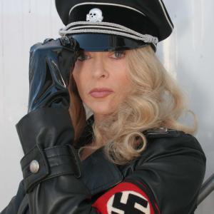 Frau Von Hess - A vampire who wants revenge on Damian.