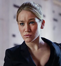 A picture of the character Charlotte Wills