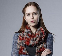 A picture of the character Valerie McAllister - Years: 2013, 2014