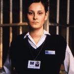 Lorna Rose - Not very intelligent, she was single so she didn't run into ex-cons at gay bars. She was tricked into smuggling drugs and was last seen being arrested.