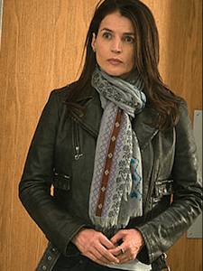 A picture of the character Sarah Khouri