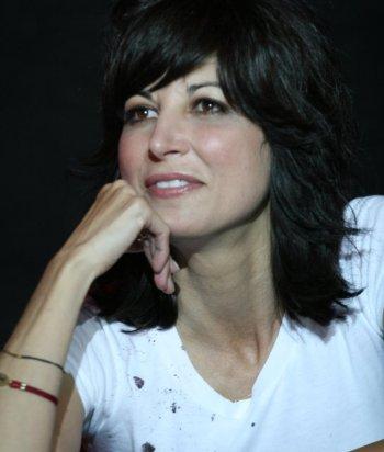 Celia Sanderson - Andrea's overstepping ex.