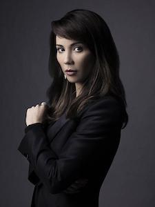 A picture of the character DeAnn Anderson