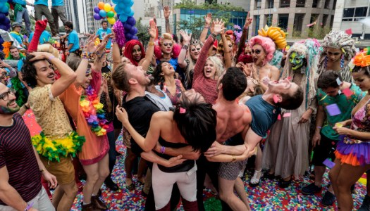 Sense8 Canceled