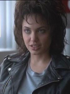 A picture of the character Gia Carangi