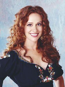 A picture of the character Jennifer Miller - Years: 2005, 2006