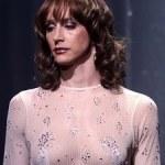 Calpernia Addams - A transsexual night-club performer.