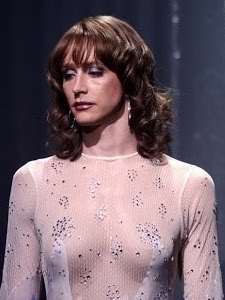 A picture of the character Calpernia Addams