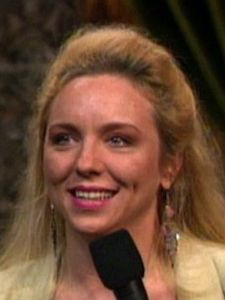 A picture of the character Brett Butler