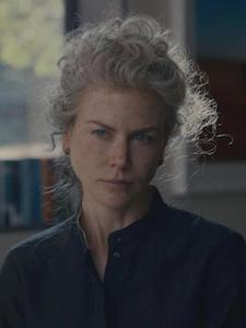Julia Edwards - Mary's adoptive mother. She has recently become estranged from her husband and daughter, due to having an affair with a female teacher from Mary's school.