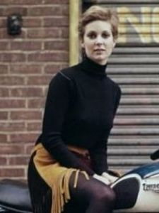 A picture of the character Grace Mayo - Years: 1977