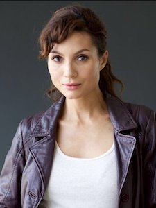 A picture of the character Riley Parra