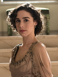 A picture of the character Celia Silva