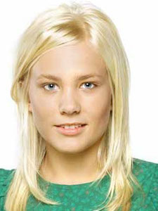 A picture of the character Vilde Mykland