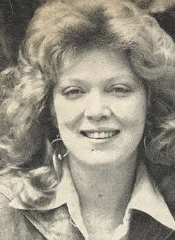 A picture of the character Joann Curtis
